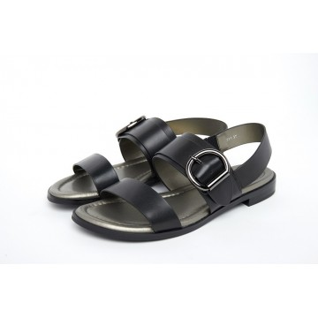 311 Caratti Leather Sandals