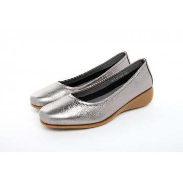 8948-108 Barani Leather Pumps (with Micro Wedge)